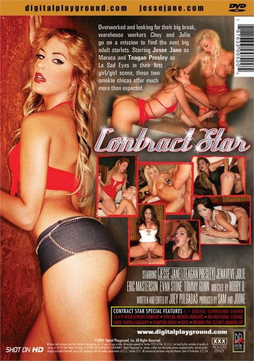contract star porn