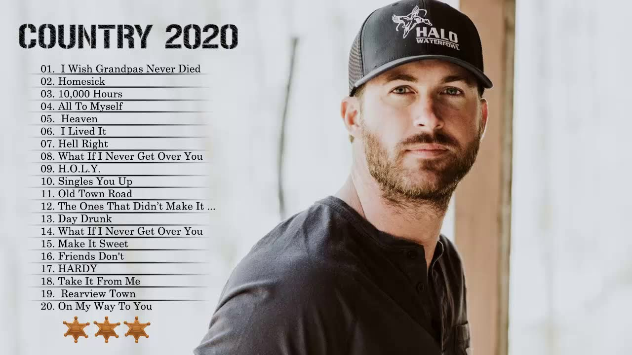 new songs 2018 country music