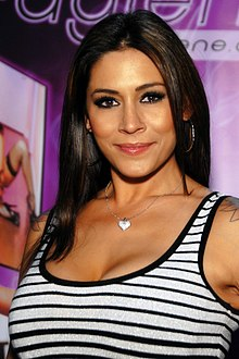 mexican american porn star angelina